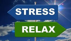 pijlen stress relax